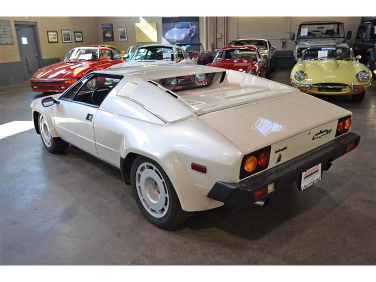 Large Picture of 1987 Jalpa located in New York Auction Vehicle - M6IZ