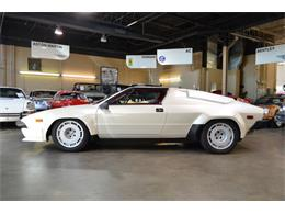Picture of 1987 Lamborghini Jalpa located in Huntington Station New York Auction Vehicle Offered by Autosport Designs Inc - M6IZ