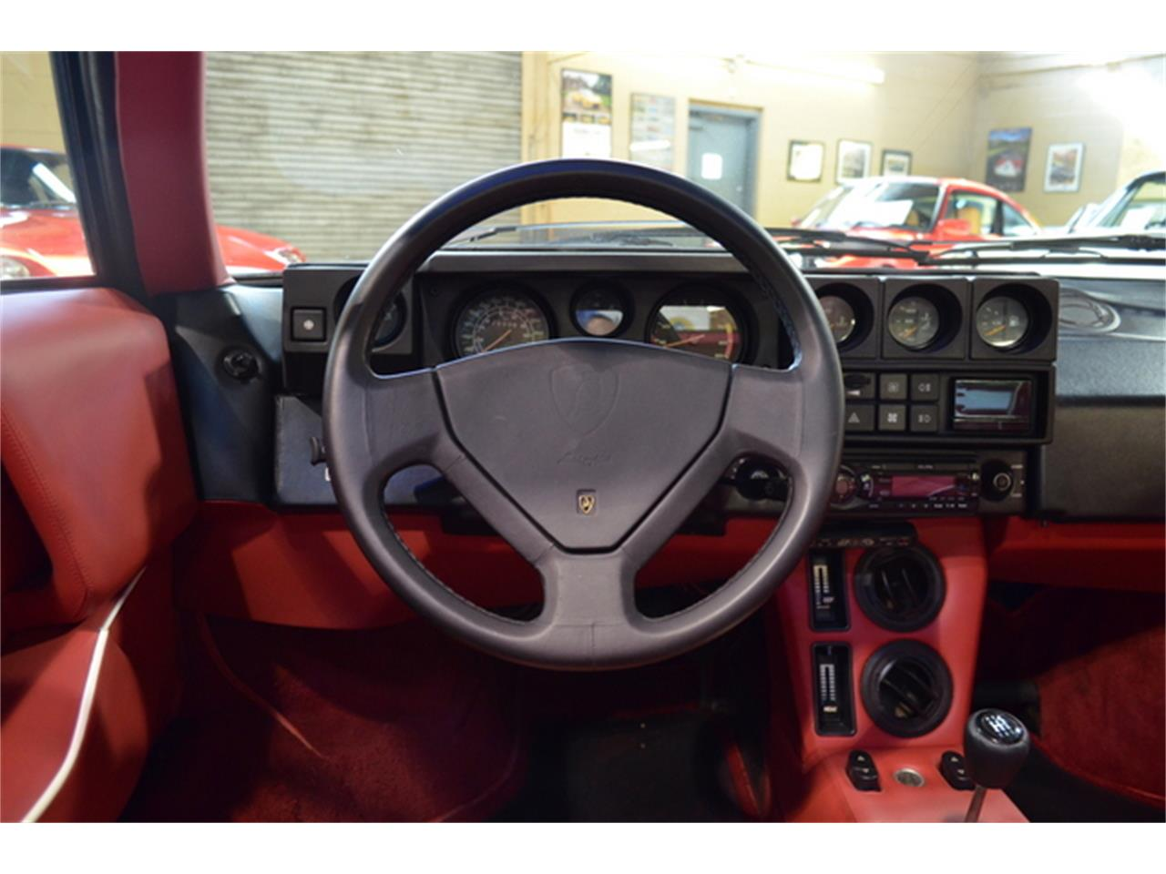 Large Picture of '87 Jalpa located in New York Auction Vehicle Offered by Autosport Designs Inc - M6IZ