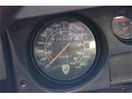 Picture of '87 Lamborghini Jalpa Auction Vehicle - M6IZ