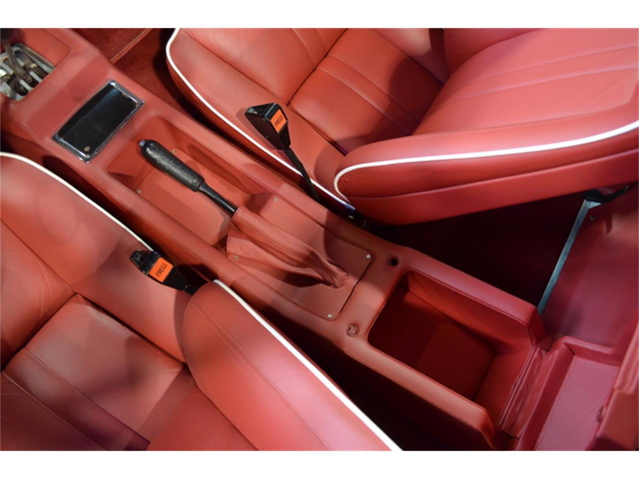 Large Picture of '87 Lamborghini Jalpa - M6IZ
