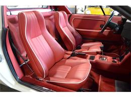 Picture of 1987 Lamborghini Jalpa located in New York Auction Vehicle Offered by Autosport Designs Inc - M6IZ