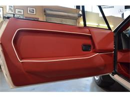 Picture of 1987 Lamborghini Jalpa Auction Vehicle Offered by Autosport Designs Inc - M6IZ