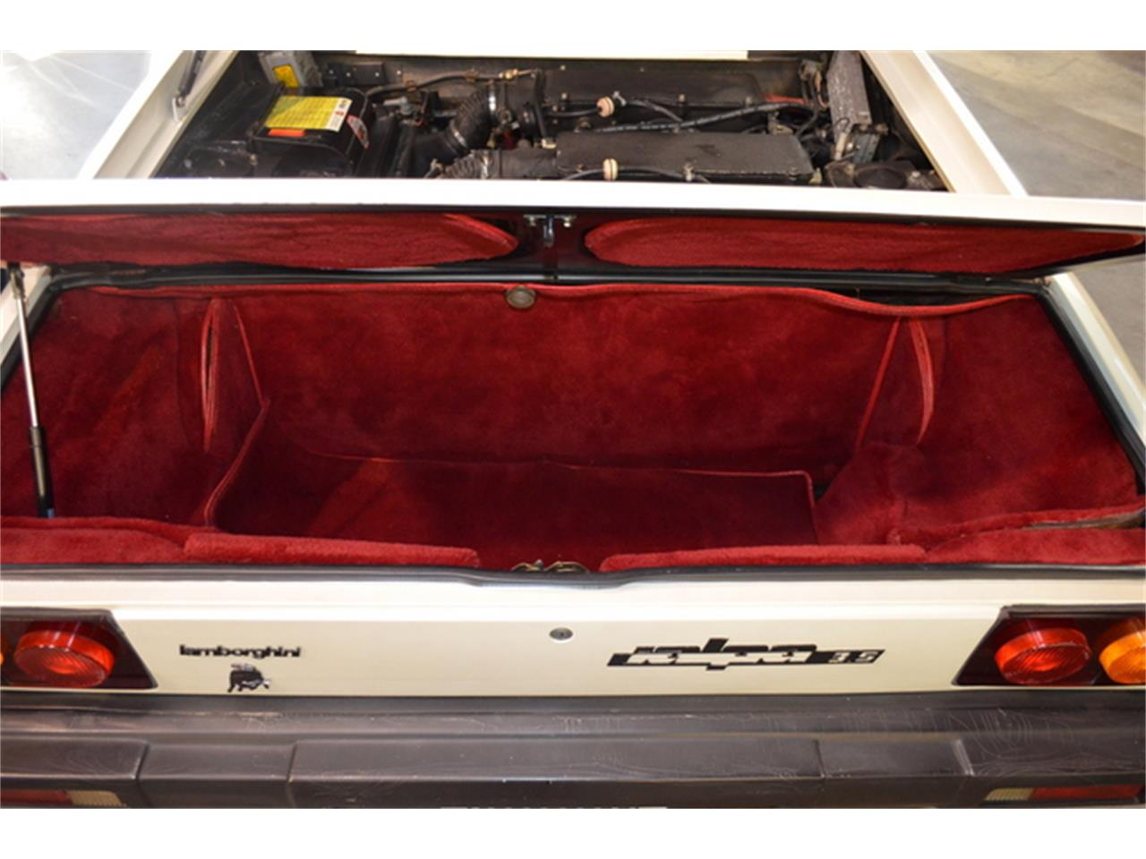 Large Picture of '87 Jalpa Offered by Autosport Designs Inc - M6IZ