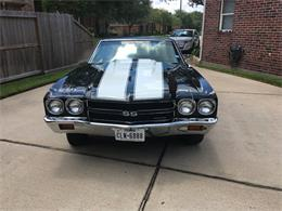 Picture of '70 Chevelle SS - M6J5