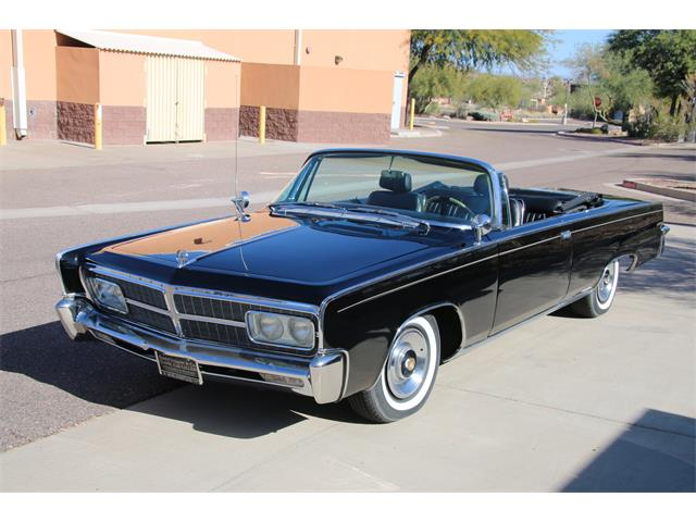 Picture of '65 Imperial - M6JP
