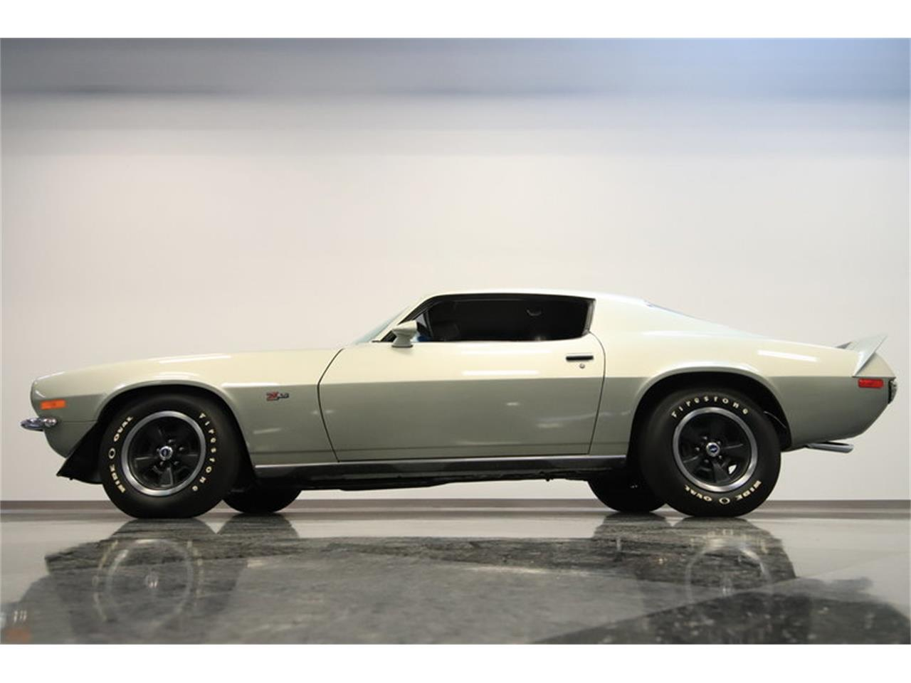Large Picture of '72 Camaro RS Z28 - M6JV