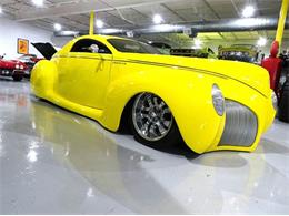 Picture of '39 Zephyr located in Hilton New York Offered by Great Lakes Classic Cars - M6K0