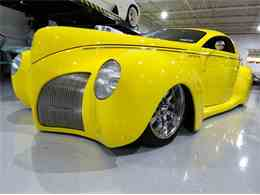 Picture of '39 Zephyr - M6K0