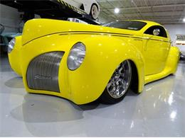 Picture of Classic '39 Lincoln Zephyr - M6K0