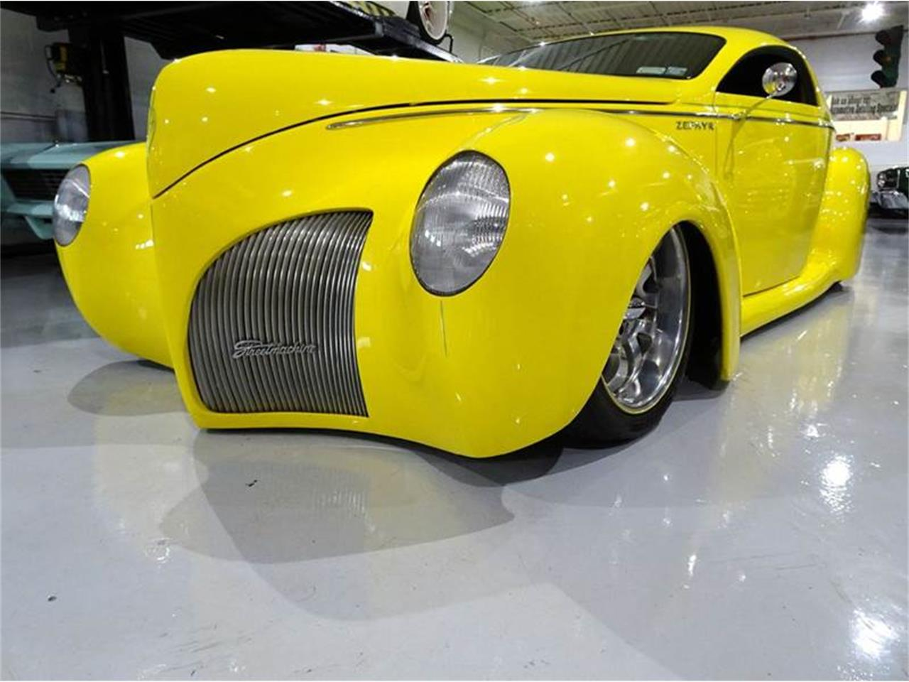 Large Picture of 1939 Lincoln Zephyr - $74,995.00 - M6K0