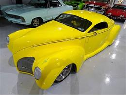 Picture of 1939 Lincoln Zephyr located in New York Offered by Great Lakes Classic Cars - M6K0