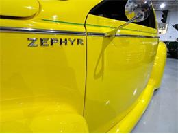 Picture of 1939 Lincoln Zephyr Offered by Great Lakes Classic Cars - M6K0