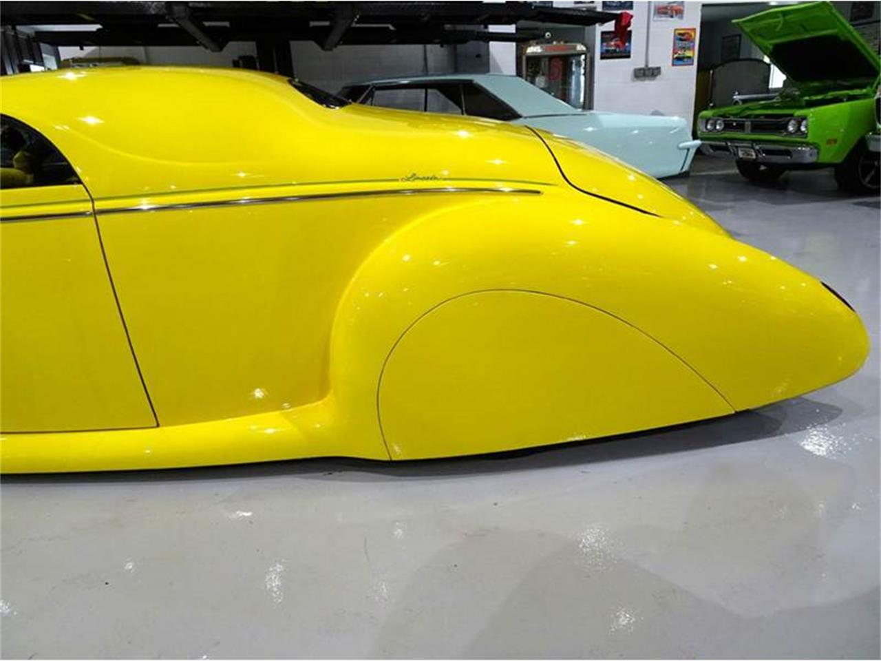 Large Picture of Classic '39 Zephyr Offered by Great Lakes Classic Cars - M6K0