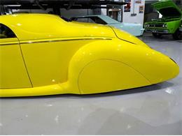 Picture of 1939 Zephyr Offered by Great Lakes Classic Cars - M6K0