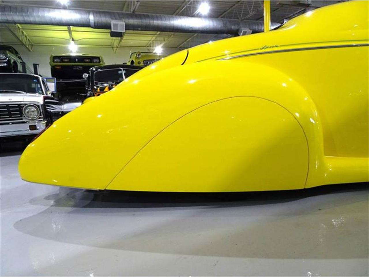 Large Picture of Classic '39 Zephyr - $74,995.00 Offered by Great Lakes Classic Cars - M6K0