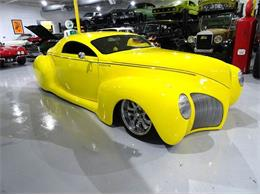 Picture of Classic '39 Zephyr - $74,995.00 Offered by Great Lakes Classic Cars - M6K0