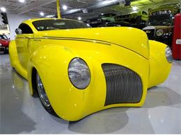 Picture of 1939 Zephyr - $74,995.00 Offered by Great Lakes Classic Cars - M6K0