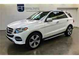 Picture of '17 GL-Class - M6KB