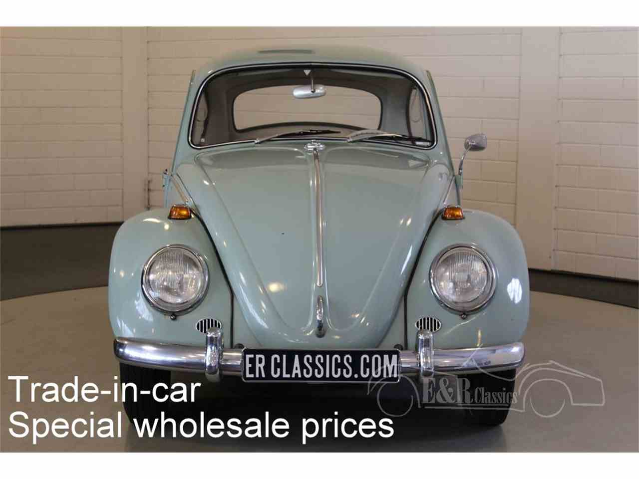 1965 Volkswagen Beetle for Sale | ClassicCars.com | CC-1034950