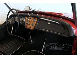 Picture of '57 TR3 - M6KQ