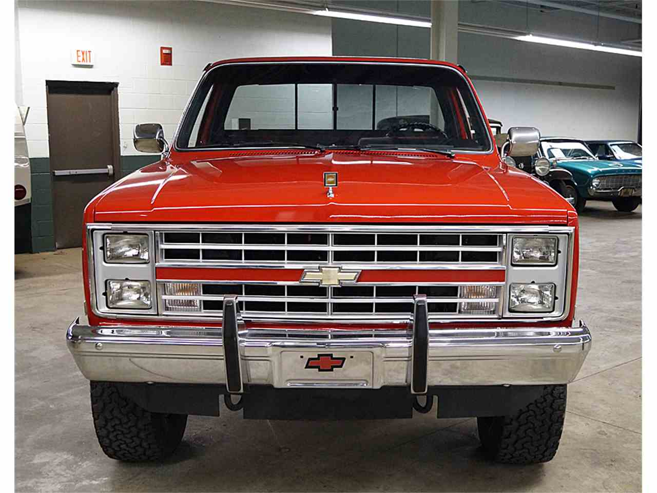 Large Picture of 1986 Silverado located in Ohio Offered by Motorcar Portfolio - M6LJ