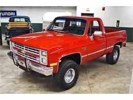 Picture of 1986 Chevrolet Silverado located in Ohio - $21,500.00 - M6LJ