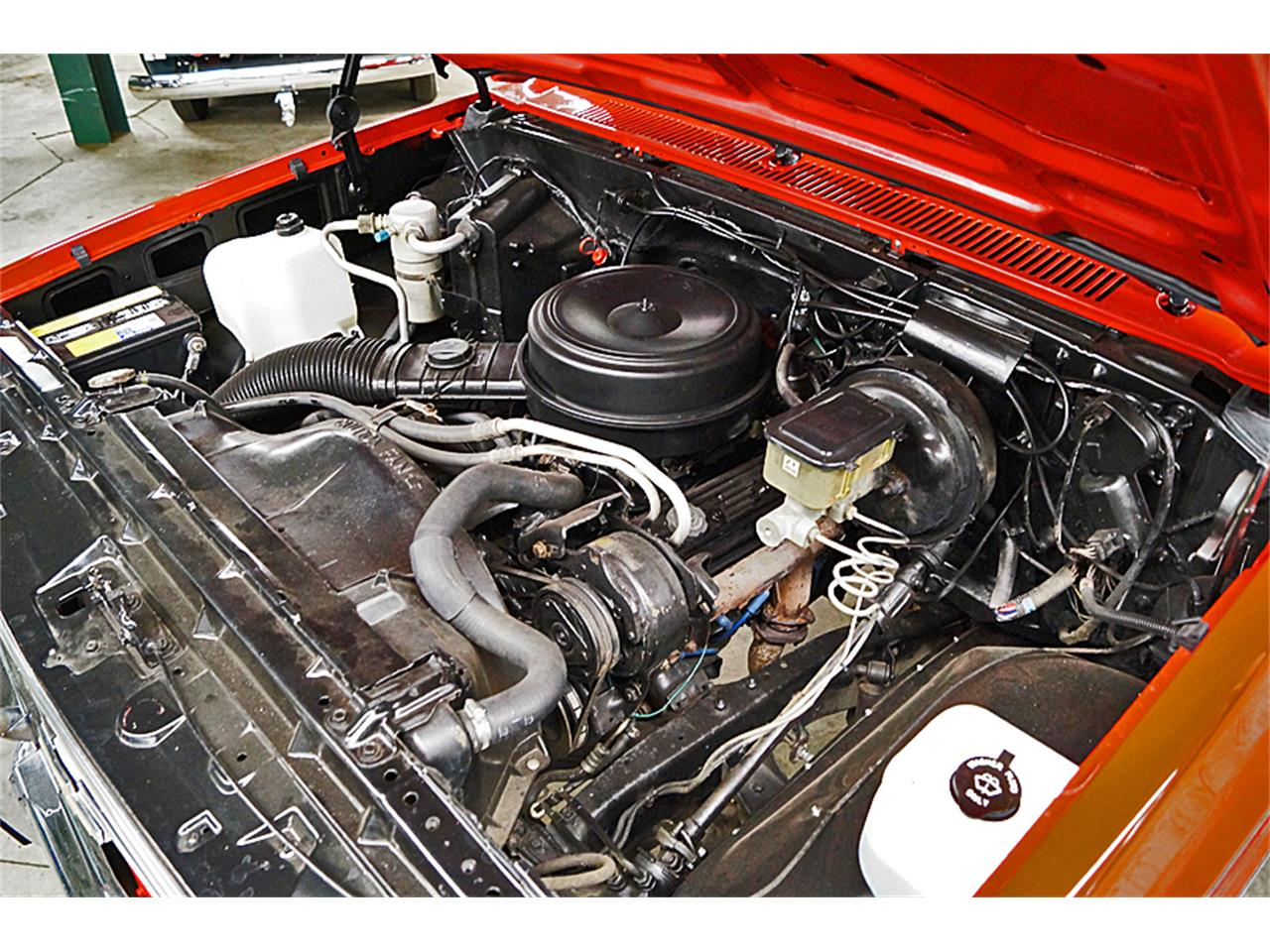 Large Picture of '86 Chevrolet Silverado Offered by Motorcar Portfolio - M6LJ