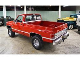 Picture of 1986 Chevrolet Silverado located in Canton Ohio - $21,500.00 - M6LJ