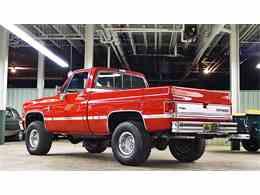 Picture of 1986 Silverado located in Canton Ohio - $21,500.00 - M6LJ
