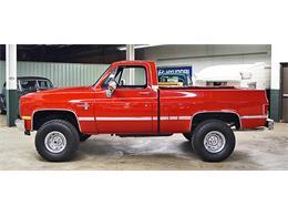 Picture of '86 Silverado located in Ohio - $21,500.00 - M6LJ