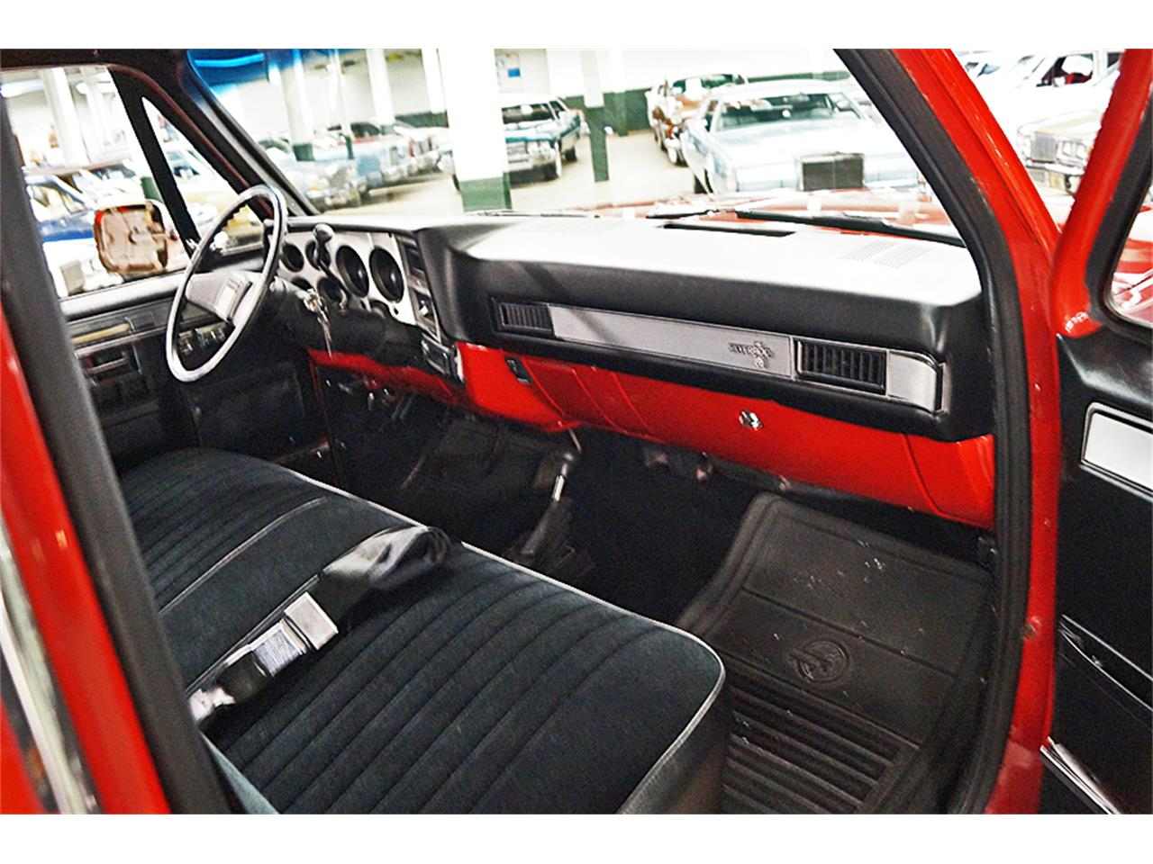Large Picture of '86 Silverado located in Canton Ohio - $21,500.00 Offered by Motorcar Portfolio - M6LJ