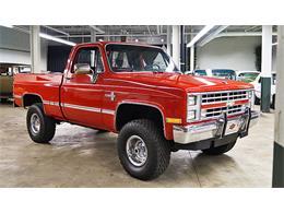 Picture of '86 Chevrolet Silverado - M6LJ