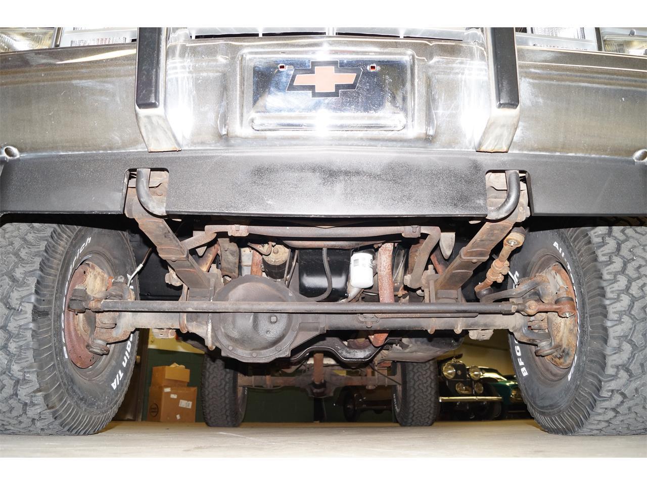 Large Picture of '86 Chevrolet Silverado - $21,500.00 - M6LJ