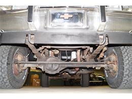 Picture of '86 Chevrolet Silverado located in Canton Ohio Offered by Motorcar Portfolio - M6LJ