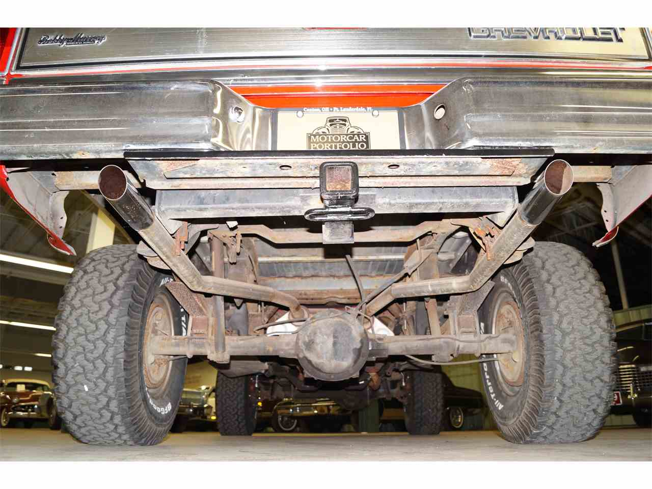 Large Picture of '86 Chevrolet Silverado - M6LJ