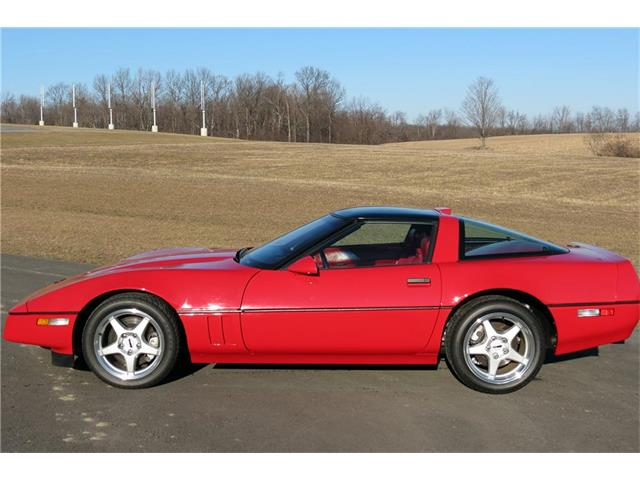 Picture of '90 Corvette ZR1 - M6LK