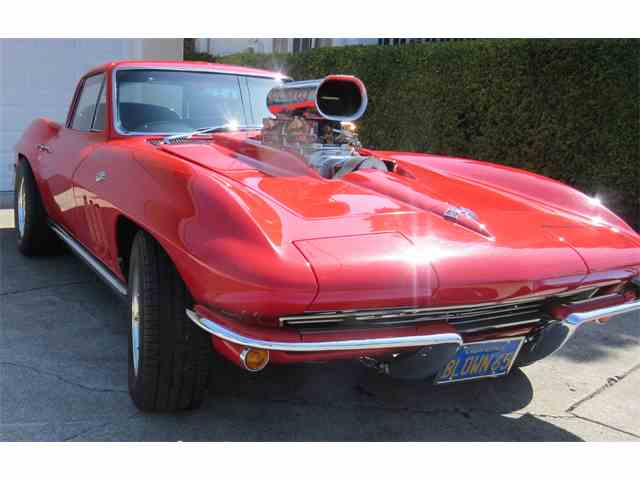 Picture of '65 Corvette - M6LO