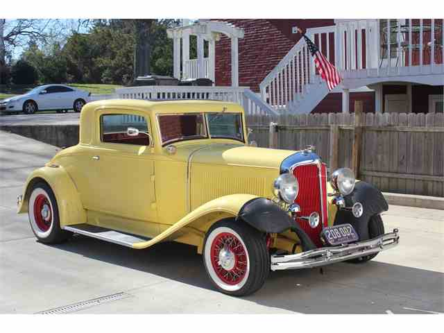 Picture of '32 Coupe - $57,500.00 Offered by  - M6LU