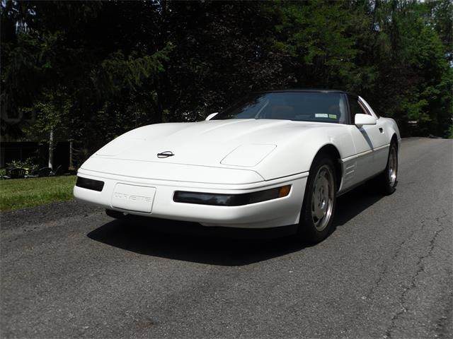 Picture of '93 Corvette - M2SI