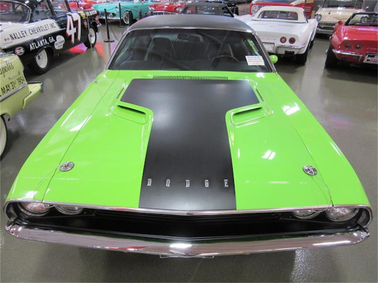 Large Picture of '70 Challenger - M6ME