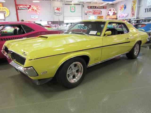 Picture of 1969 Cougar located in Indiana - $65,000.00 Offered by  - M6MG