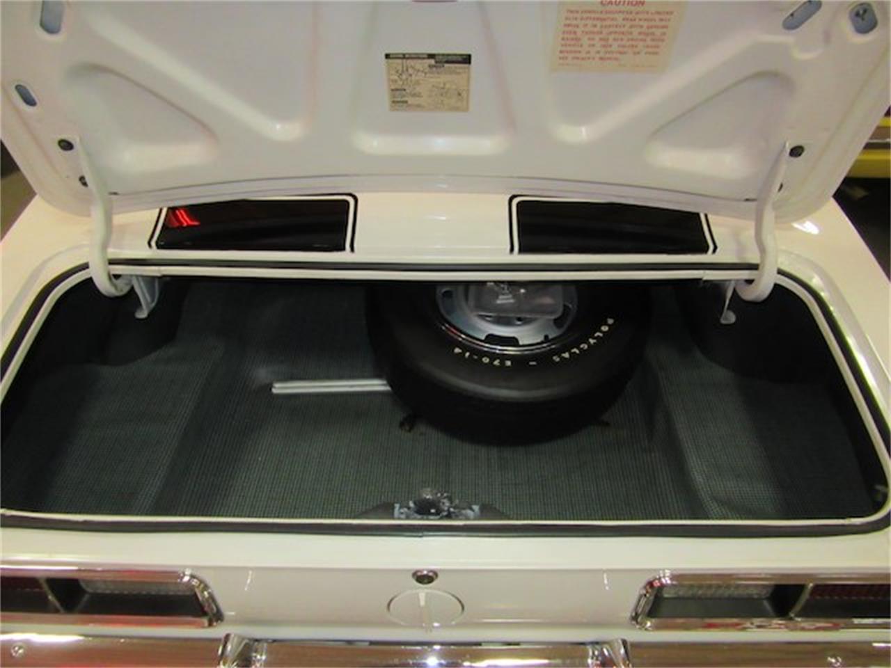 Large Picture of '68 Camaro - M6MK