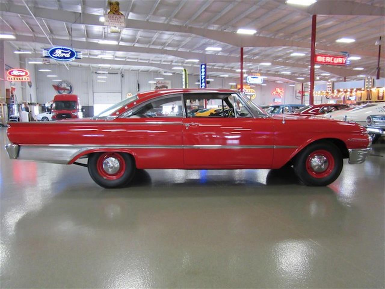Ray Skillman Ford >> 1961 Ford Starliner for Sale | ClassicCars.com | CC-1035022