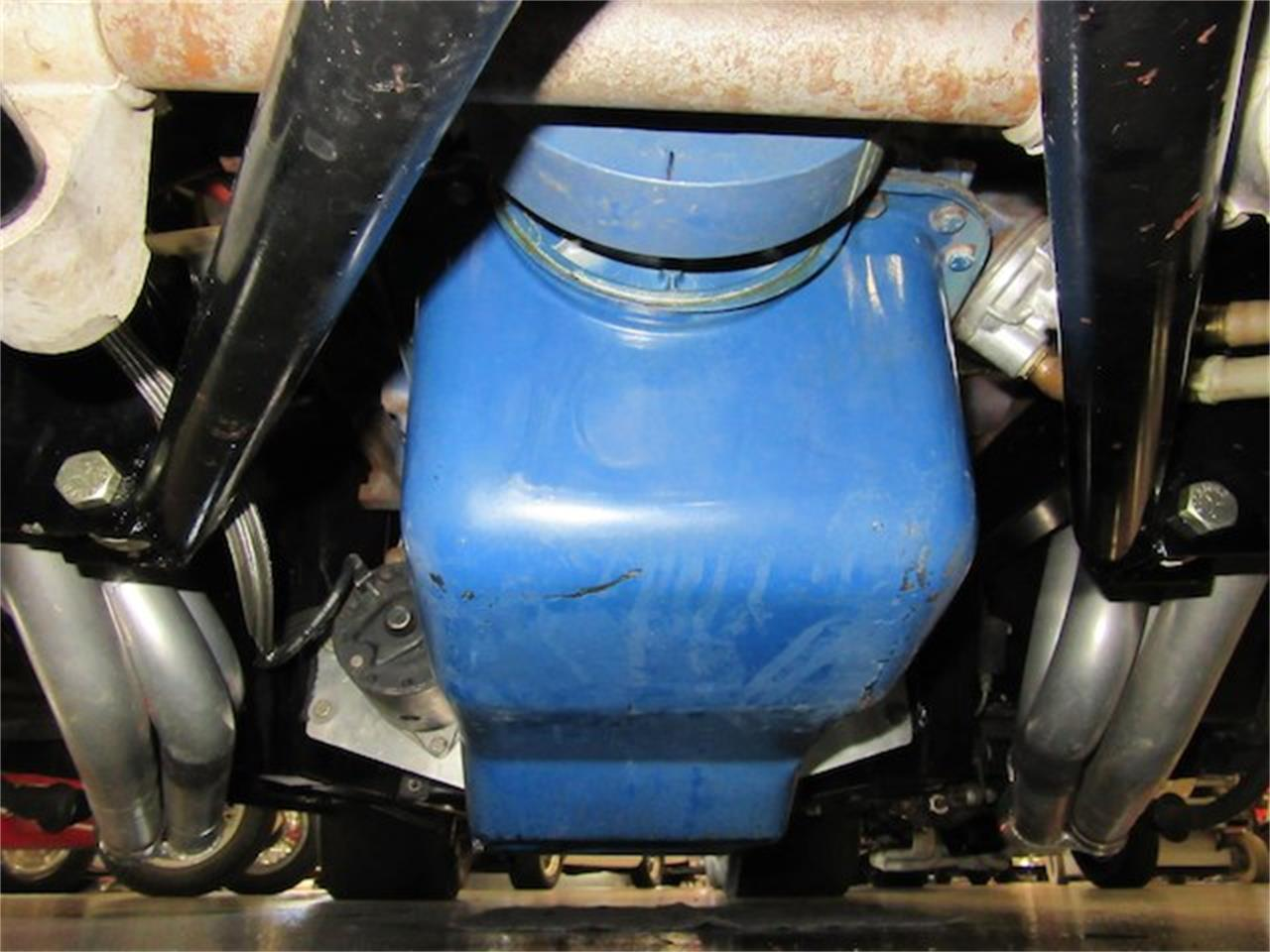 1964 Ford Fairlane For Sale Cc 1035026 Fuel Tank Large Picture Of 64 M6mq
