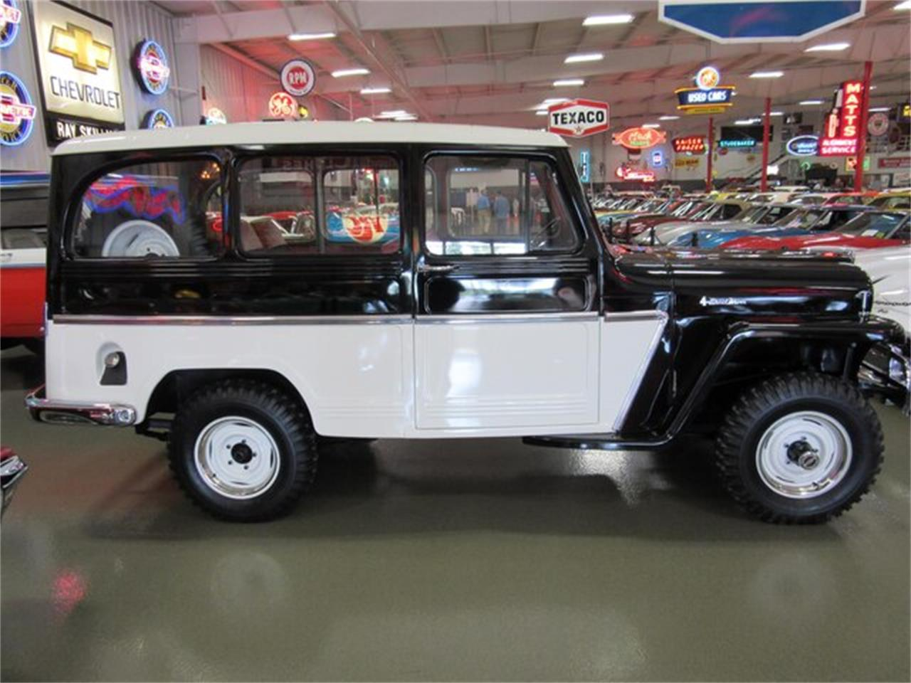 Large Picture of '61 Jeep - M6MR