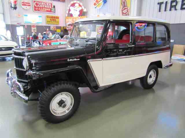 Picture of '61 Jeep - M6MR