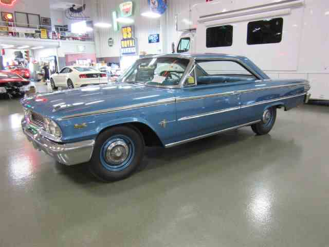 Picture of '63 Galaxie - M6MT