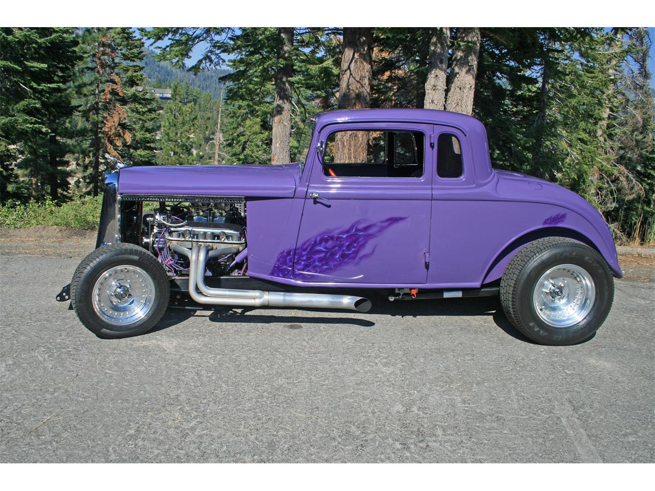 Large Picture of '33 Street Rod - M6N3