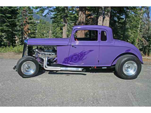 Picture of '33 5-Window Coupe - M6N3
